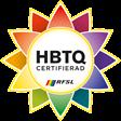 hbtq certifiering