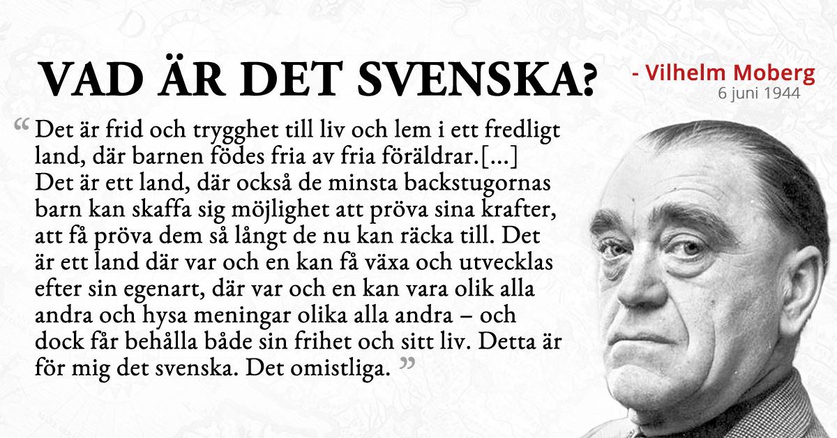 svenskhet-vilhelm-moberg