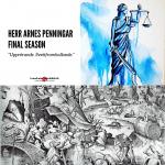 Centrum För Rättvisa kliver in i Arne Gavelin-affären